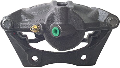 Cardone 19-B3212 Remanufactured Import Friction Ready (Unloaded) Brake Caliper by A1 Cardone