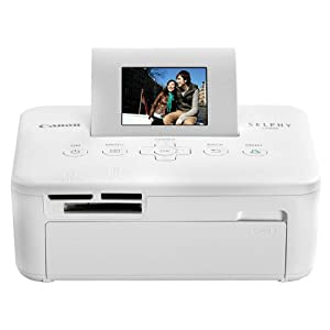 Photo Booth App For Canon Selphy Printer Best Portable Photo Printer