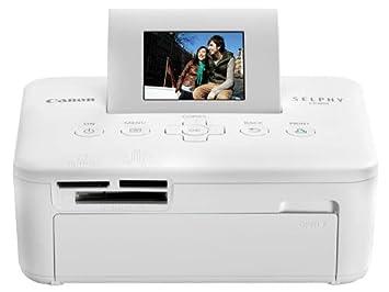 Amazon.com: Canon Selphy CP800 impresora de fotos compacta ...