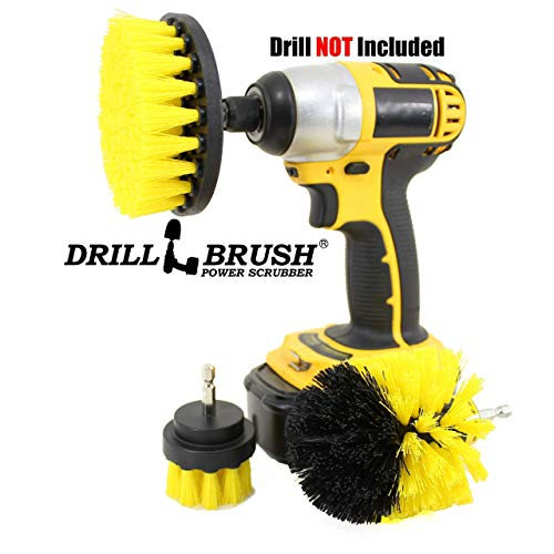 Buy drill brush attachments