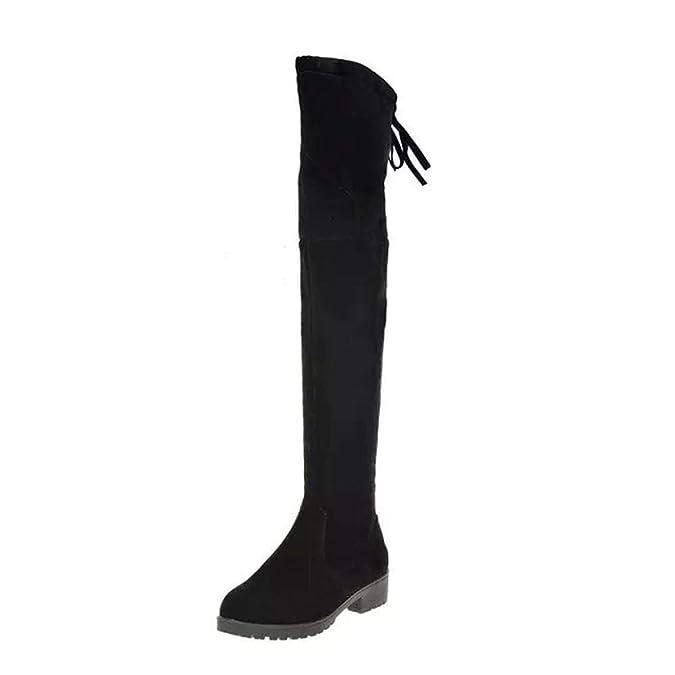 Botines para piernas delgadas | Botines