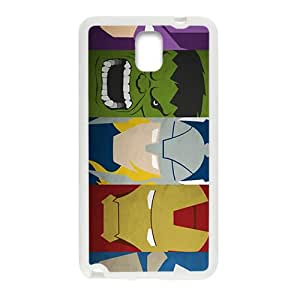 The Avengers Cell Phone Case for Samsung Galaxy Note3