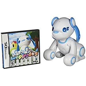 WAPPY DOG FOR NINTENDO DS