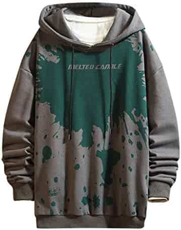 Clothing, Shoes & Accessories Men's Hoodies & Sweatshirts