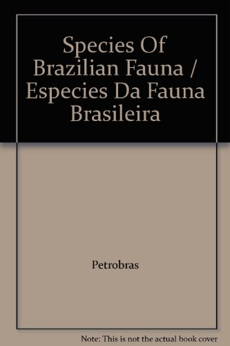 species-of-brazilian-fauna-especies-da-fauna-brasileira