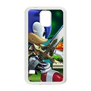 Samsung Galaxy S5 phone case White Game boy Sonic The Hedgehog AAPU8003670