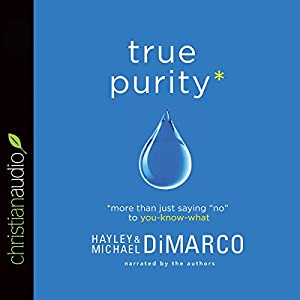 True Purity Audiobook