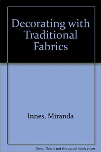Ebook für Android kostenloser Download Decorating with Traditional Fabrics ePub by Miranda Innes