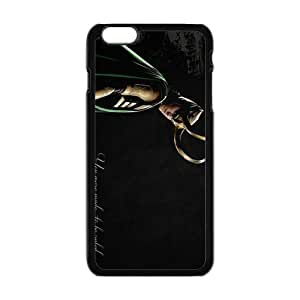 Actor Tom Hiddleston Cell Phone Case for Iphone 6 Plus