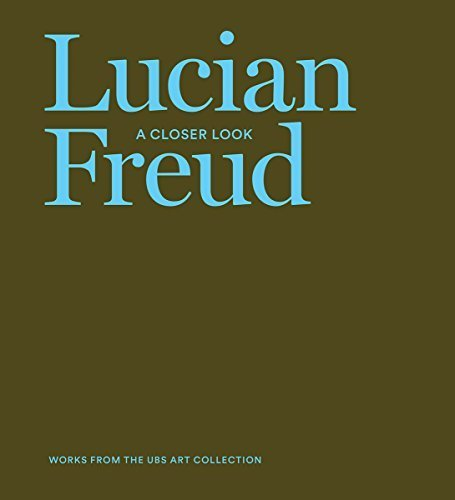Lucian Freud: A Closer Look by Anders Kold (2016-03-22)