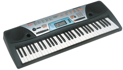 Yamaha PSR 170 Portable Electronic Keyboard