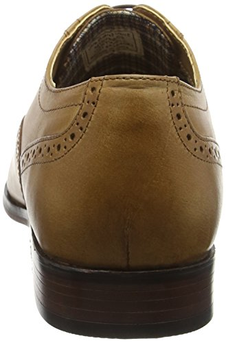 tan Para Zapatos Hombre Men Marrón Red Hartwell Tape wq7z0A
