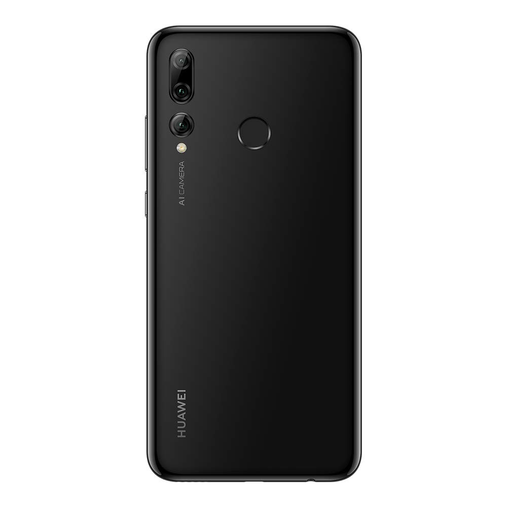 Huawei P Smart+ 2019 Smartphone Débloqué 4G (6,21 pouces: Amazon.fr: High-tech