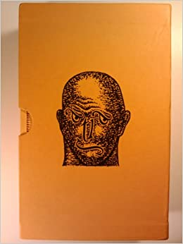 Atlas Press  PRINTED HEAD Vol  2  [Signed, Limited Edition