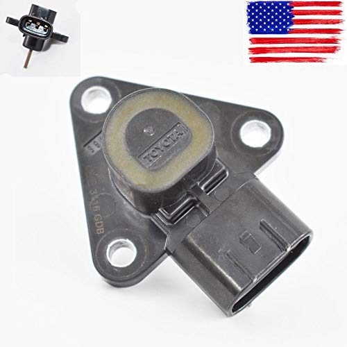 OEM EGR Valve Sensor 89455-35020 for Toyota Prado Diesel Hiace Hilux Free USA