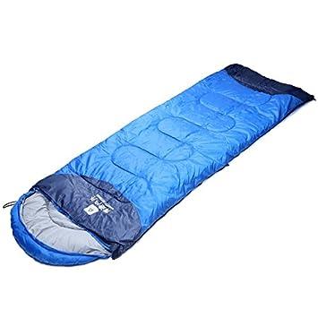 SUHAGN Saco de dormir Saco De Dormir Al Aire Libre Para Adultos Sacos De Dormir Para