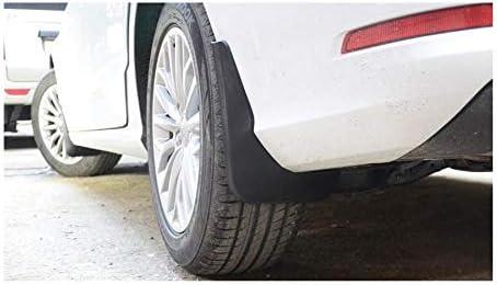 yingde 4Pcs Car Mud Flaps Splash Guard Fender Mudguard Plash Guard Car Styling Mudguards Fenders for Audi A3 Hatchback 2013 2014 2015 2016
