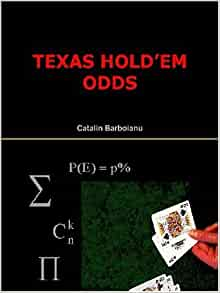 texas holden odds