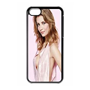iPhone 5c Cell Phone Case Black Mischa Barton JNR2137100