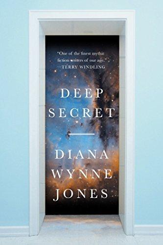 Diana Wynne Jones Ebook