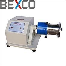 Heavy Duty Laboratory Mill Ball Motor 2kg Best Quality Original Item of Brand BEXCO