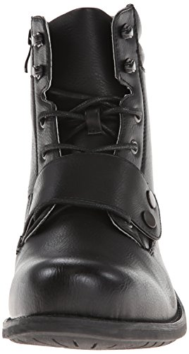 Madden Mens M-puckk Mode Boot Svart