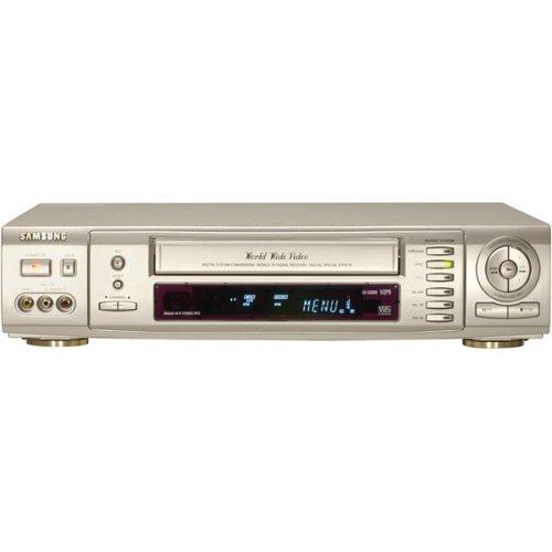 Samsung SV-5000W Worldwide VHS