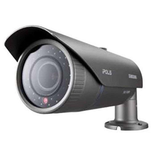 - SNO-5080R Surveillance/Network Camera - Color, Monochrome - Board Mount