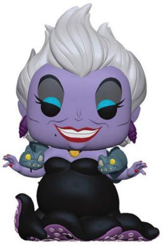 Funko Pop! Disney: Little Mermaid - Ursula with Eels -