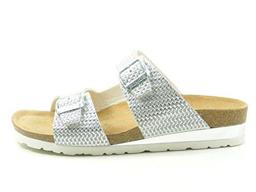 Rohde Rosio 5645 Womens Thong Sandals Silber VhQzIu
