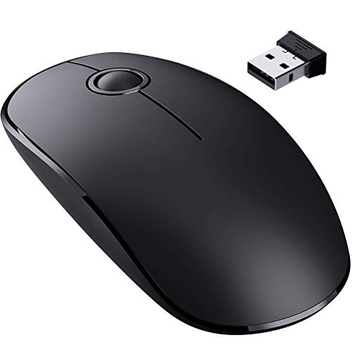 VicTsing Wireless Mouse 2.4