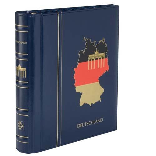 Leuchtturm 327307 Sf Vordruckalbum Für Briefmarken Perfect Dp Im