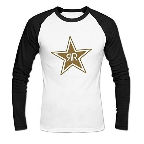 mens-rockstar-energy-drink-gold-logo-baseball-t-shirt-xl-white