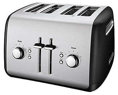 KitchenAid Premium 4-Slice Toaster by Tigerbear Republik