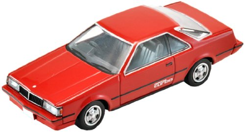 1/64 TLV-N58a トヨタ コロナ ハードトップ 1800 GT-T(82年式) レッド 「トミカリミテッドヴィンテージNEO」の商品画像