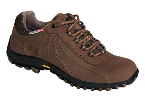 Altus Aloia viaggio scarpe marrone chiaro