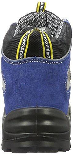 C480 S3 Stiefel blau CASPAR Membrane RxRqw6r8