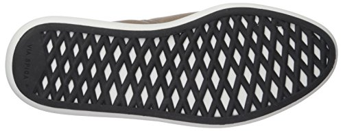 Mink Leather Spiga Via Slip Malena Women's Sneaker nYFYqpTx