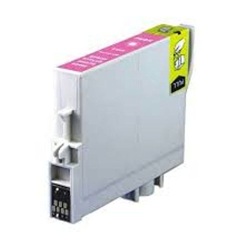 AIM Remanufactured Replacement - Remanufactured Stylus Photo R2400 Light Magenta Inkjet (C13T059640-US) - ()