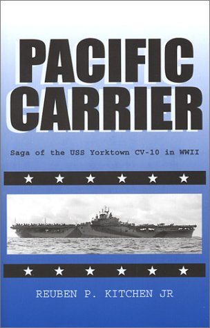 Pacific Carrier