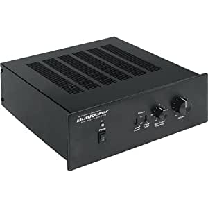 Amazon.com: ButtKicker BKA1000-N Power Amplifier: Home ...
