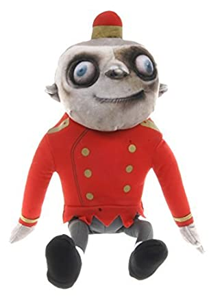 Brand New Hotel Transylvania 2 Zombie Character 11 Soft Toy by ENVI