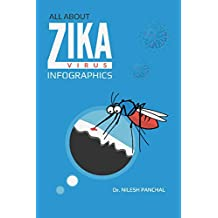 All About ZIKA Virus  - Infographics (Infectious Disease Infographics Book 2)
