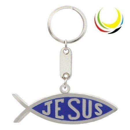 Keychain JESUS