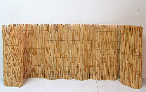 MGP Natural Reed Fence