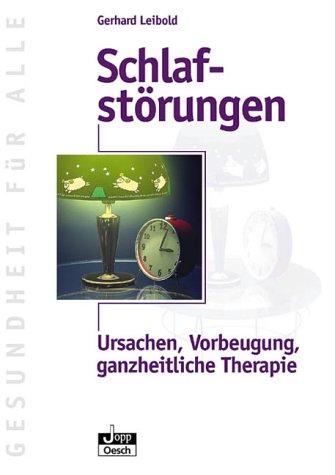 Schlafstörungen: Ursachen, Vorbeugung, ganzheitliche Therapie