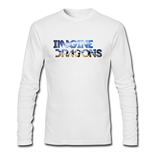 HEJX Imagine Dragon Sleeves T Shirt product image