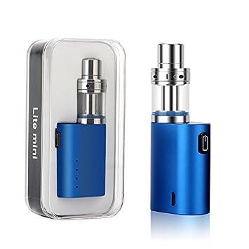 Electronic Cigarettes, JOMO Lite Mini 35W Shisha Pen Kit Vape Pen Box Mod  Pyrex Glass