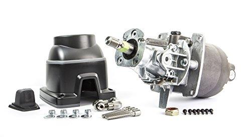 SeaStar HH6542-3 Classic Tilt 2.4 Hydraulic Marine Steering (Seastar Sport Tilt Helm)
