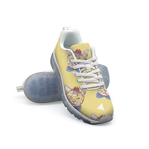 Gddf Nope Gato Zapatos Traning Colchón De Aire De Expresión De Los Hombres Hxb Mal Humor Blanco Barato Venta Many Kinds Of fqdRA7FU